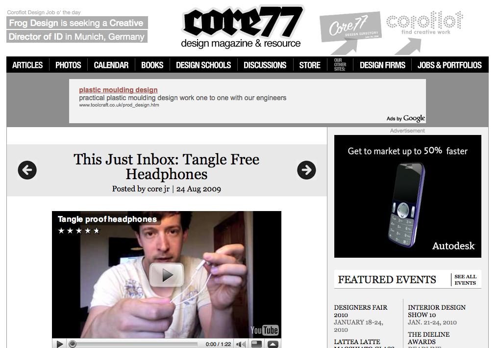 core 77