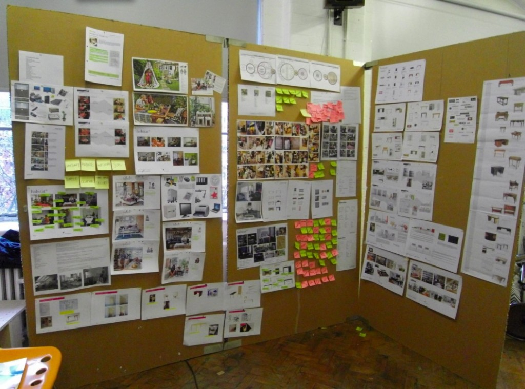 Research boards