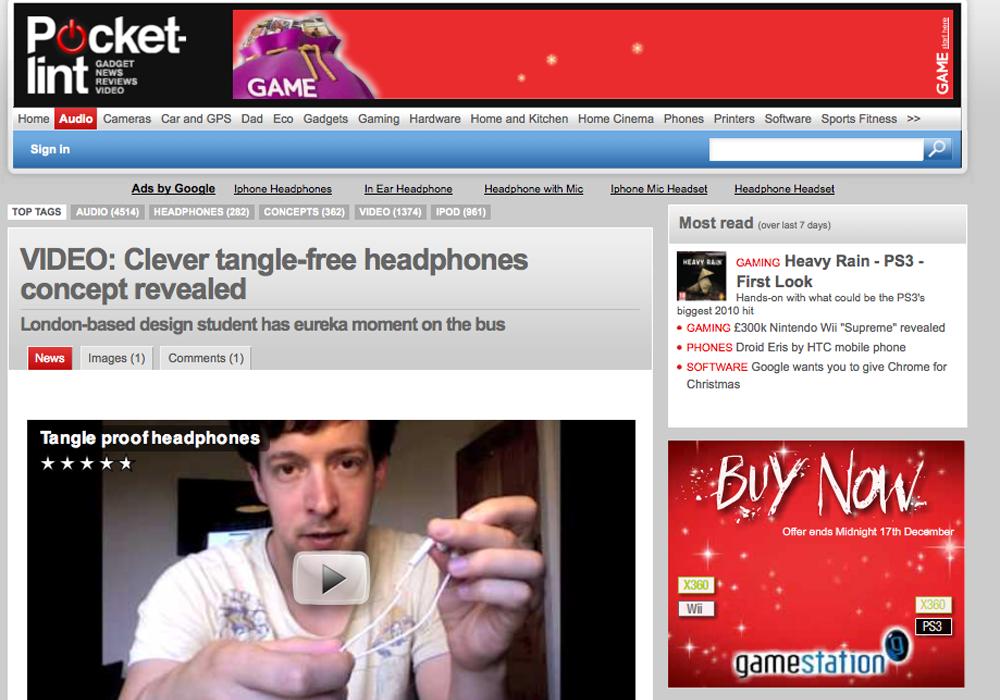 tangle proof headphones_pocket-lint